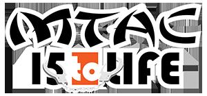MTAC 15 to Life logo