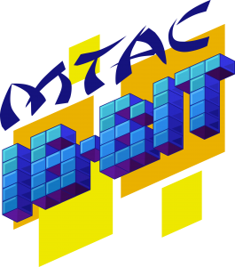 MTAC 16-Bit logo
