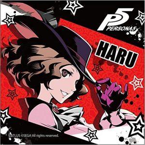 Haru - Persona 5