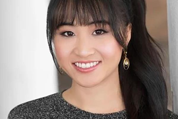 Xanthe Huynh