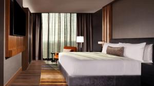 Grand Hyatt Nashville - Hotel Room