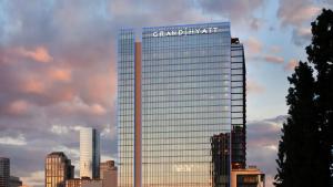 Grand Hyatt Nashville - Skyscape
