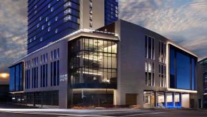 Grand Hyatt Nashville - Street View
